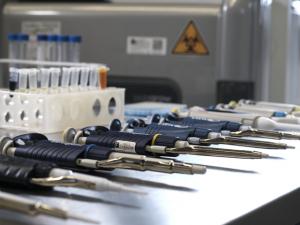 new laboratory in Colle di Val d'Elsa